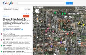 ccl cart outreach map