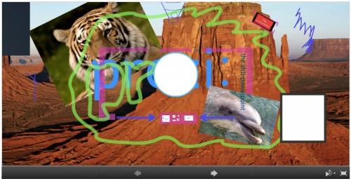post-collaborative edit prezi screenshot