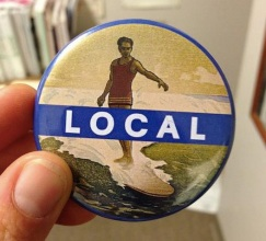 local button by char booth